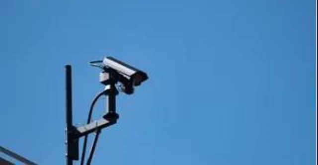 """昆明机场周边再次布下""""天罗地网""""电子眼,这些行为千万注意!"""