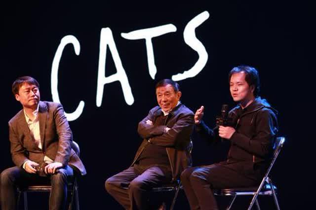 原版经典音乐剧《猫》8月登陆昆明1