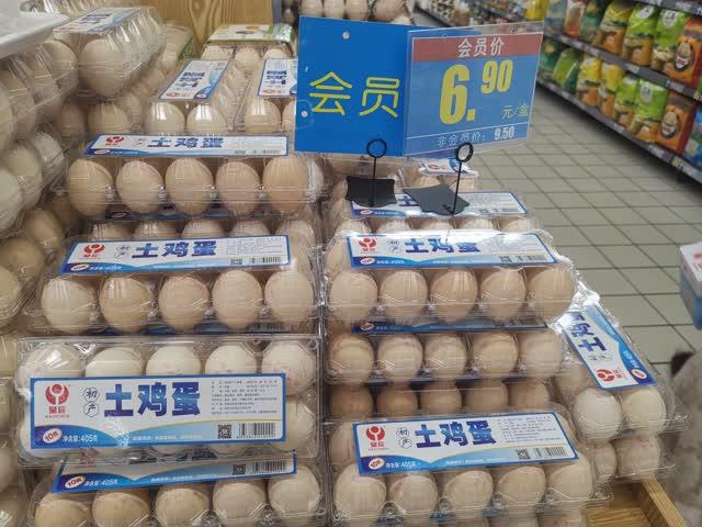 3·15晚会曝光的土鸡蛋昆明有卖吗?开屏新闻走访发现……1