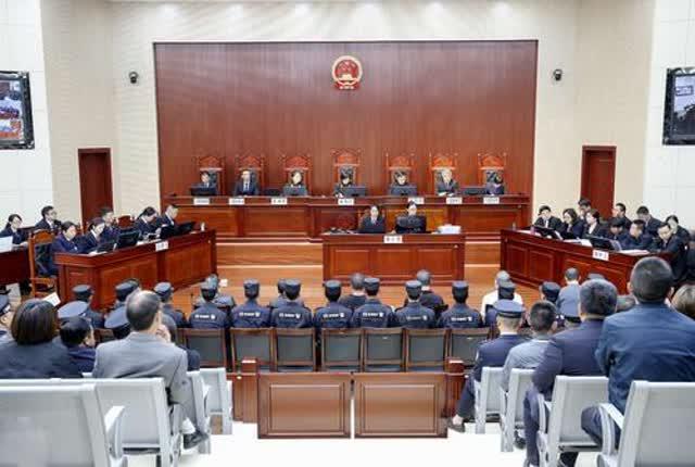 曲靖召开扫黑除恶专项斗争系列新闻发布会3