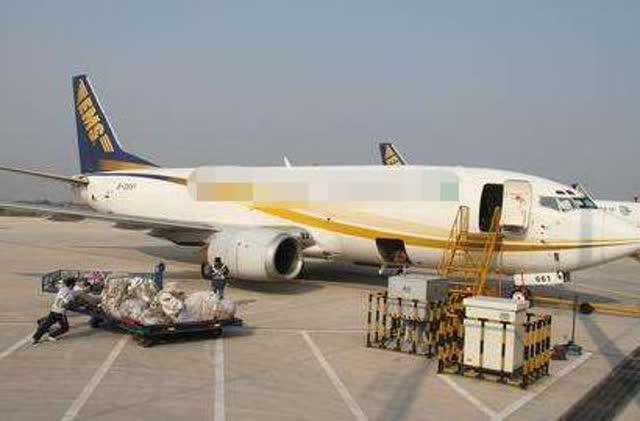 西南航空物流第一股:云南空港物流