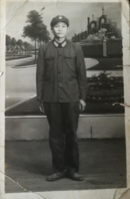 英雄安睡南疆40年